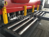 Machine de tonte de plaque métallique de machine de découpage d'usine de Kingwell (QC11Y-20X2500)