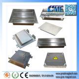 Separatori a piastra magnetica del magnete