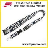 Neue konzipierte Art-Polyester-Abzuglinie des Zebra-2016