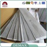 Type neuf plancher matériel de prix intéressant de feuille de vinyle de PVC de Vierge résidentielle