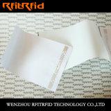Resistente Printable da freqüência ultraelevada ao Tag passivo do alcalóide ácido RFID para o ambiente áspero