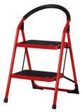 Ladder van het Staal van de Ladder van de Ladder van het frame de Vouwbare Telescopische (ap-1102A)