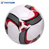 La taille 5 de PVC de 2.0mm la meilleur marché le football 4 3 promotionnel