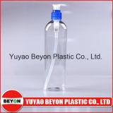 [300مل] محبوب بلاستيكيّة [إلّيب] زجاجة بيضويّة مع غسول مضخة ([ز01-011])