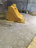 Assy initial de position d'encavateur de positions de roche d'excavatrice de pièces de l'excavatrice E336
