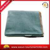 Manta determinada de las lanas del algodón del Knit del lecho pesado al por mayor del bebé