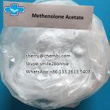 Steroid Acetaat Methenolone van uitstekende kwaliteit voor Vet Verlies Bodybuilding