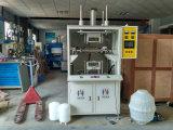 TPE Solfの球の溶接のための4kw熱い版の溶接機