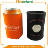 Fashion Neoprene Can Cooler avec logo d'impression