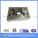 Customized High Quality Automobile CNC Machining Part for Insert Mould