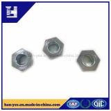 Boulon tubulaire de tête d'hexagone en Chine