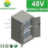 太陽200ahインバーター48ボルト電池
