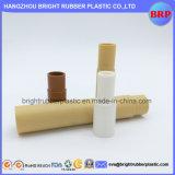 Luva plástica moldada personalizada da injeção