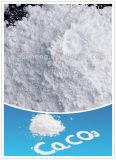 Grado industrial precipitado nano del polvo del carbonato de calcio de la pureza de la alta calidad