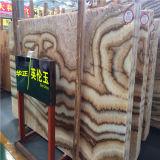 中国の製造者の卸売の英国人のオニックスの平板の大理石のタイル