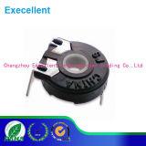 Potenziometro rotativo con l'allegato Polvere-Resistente