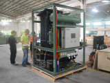Máquina da câmara de ar do gelo de 1 tonelada para beber e vinhos
