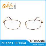 Ultimo disegno Eyewear di titanio (9306)