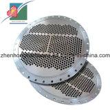 Kundenspezifische Qualitäts-Stahlgefäß-Blatt/Platte für Wärmetauscher (ZH-SFTP-009)