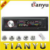 Giocatore di MP3 fisso dell'automobile del comitato con affissione a cristalli liquidi Display/FM/USB/SD/MP3 Functions-6253