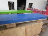 Feuille extérieure solide acrylique de Bienstone pour la partie supérieure du comptoir (GMA13)