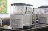 De viervoudige Machine van de Drank van het Fruit (YSJ12X4)