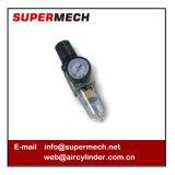 Regolatore di modello di filtro dell'aria di serie di SMC aw