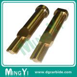 Divers perforateur de moulage de trèfle avec la forme en travers