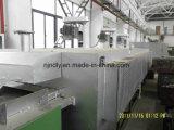 Fornace di brasatura della maglia dell'atmosfera protettiva continua della cinghia (fornace industriale)