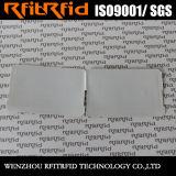 De klantgerichte Kaart RFID NFC Bussiness van Cmyk van het Ontwerp Geschikt om gedrukt te worden