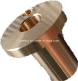 OEM CNC die CNC van het Messing van de Kuiper Deel machinaal bewerken