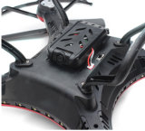 Bourdon professionnel du bourdon GPS RC d'UAV 6-Axies avec l'appareil-photo de HD