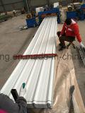 0.14-0.6mm 직류 전기를 통한 강철 루핑 장을%s 가진 Suppling 아프리카 시장
