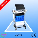 Skin SPA de Machine van /Diamond Dermabrasion van de Machine van de Schil van Aqua van de Zuurstof van Microdermabrasion van de Huid van het Systeem