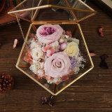 Flor verdadera natural del 100% para la decoración casera