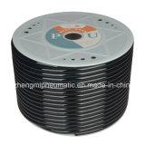 De Pneumatische Zwarte Plastic Buis van het polyurethaan (6.5*10mm, 90 Kust A)