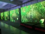 Visualizzazione di LED dell'interno dell'affitto della G-Parte superiore P5.95