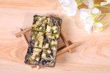 ギフト用の箱の美しいジャスミンの花の味のチョコレートタイプPUのえー茶