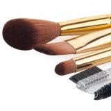Conjunto de cepillo al por mayor del maquillaje 9PCS del Manufactory