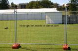 Австралийская временно загородка с высоким качеством