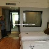 Vidrio cambiable que alternativa de persianas o de cortinas