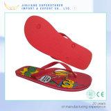Frauen-Fußbekleidung-Flipflops, flippige EVA-Flipflops für Frauen