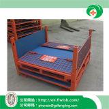Recipiente de aço dobrável para armazém com aprovação Ce