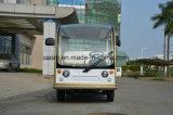 乗客の交通機関のための11のシートの電気手段