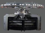 De open Machine van de Stoffen van de Breedte Enige Jersey Gebreide Cirkel Breiende