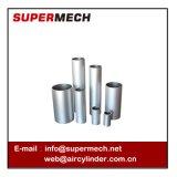 Sc-Aluminiumlegierung-rundes Gefäß-Rohr
