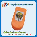 Оптовая дешевая игрушка телефона Flip Pladtic миниая для малышей