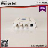 고품질 GSM 900MHz 2g 이동할 수 있는 신호 중계기