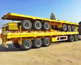 35-60 Tonnen-Ladung-halb Schlussteil, heller Ladungschlußteil