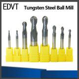 Edvtのタングステンの鋼球の製造所